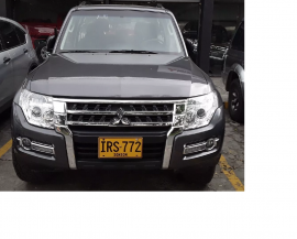 Mitsubishi Montero Hard Top 3.5