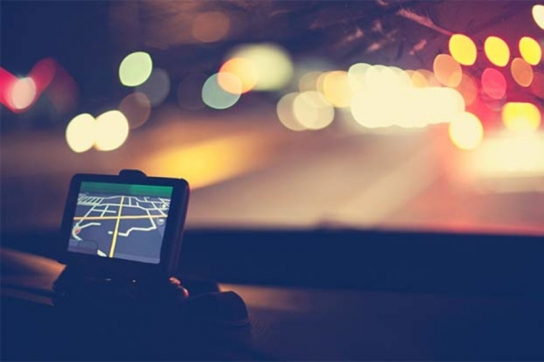 GPS: indispensable al viajar en carretera y hacer off road